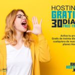 ¿Cómo activar tu hosting gratis por 30 días «FREE-TRIAL»?